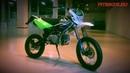 Питбайк Racer RC125 PM 17 14