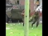 Ровно четырнадцать лет назад в Беслане начался штурм захваченной боевиками школы.