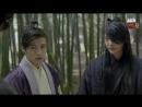 Драка\Момент из 4 серии\Лунные влюблённые - Алые сердца: Корё\Хэ Су и Ван Со\Четвертый принц\Moon Lovers: Scarlet H
