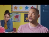 [VIDEO] BTS mentioned in IISuperwomanII Show with Will Smith