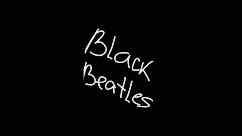 Black beatles ♥🔥
