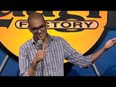 Yassir Lester - Too Skinny (Stand Up Comedy)