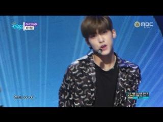 [Comeback Stage] 180714 MYTEEN (마이틴) - SHE BAD