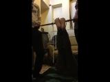 Traditional Arabic falaka