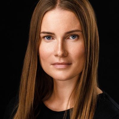 Ирина Линёва