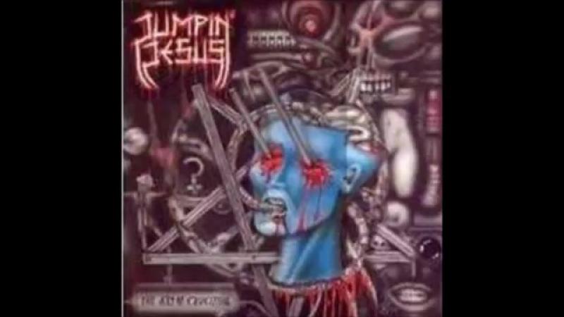 Jumpin Jesus - The Art of Crucifying 1992 (now D-Filer)