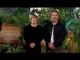 ODEON Cinemas l Bryce Dallas Howard Chris Pratt Introduce Jurassic World_ Fallen Kingdom Trailer