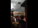 The moment when police enter class room during Florida shooting