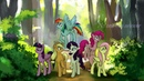 Andy Feelin Шесть замечательных поней Six Little Ponies