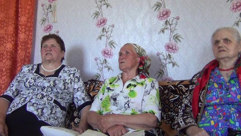 Ой на речке слободка стояла Буракова Стефаненко Степанова Tradition Folklore 보드카
