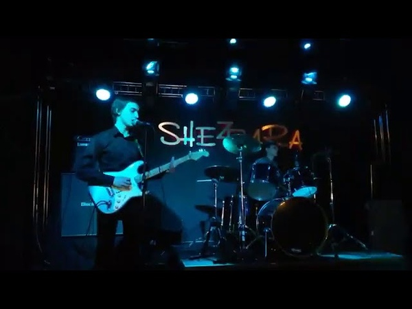 Double Bow - Final Destination live at Shezgara 28.04.2017