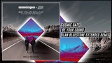 Cosmic Gate &amp Emma Hewitt - Be Your Sound (Ilan Bluestone Extended Remix) Wake Your Mind