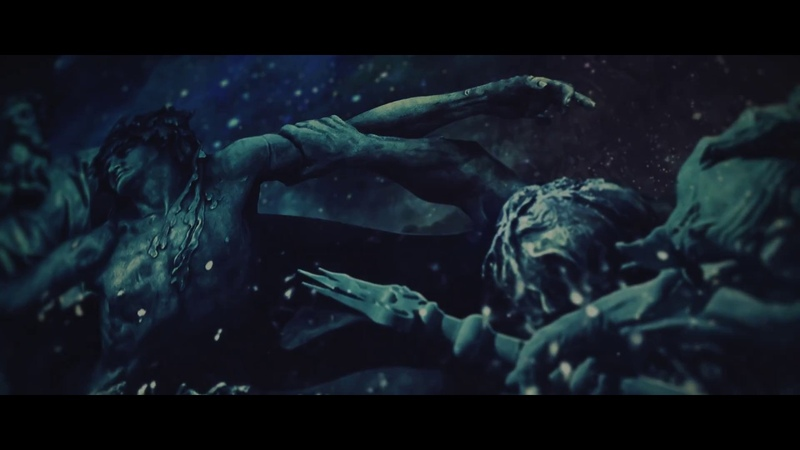 STRAINED NERVE Kingdom of the One LYRIC VIDEO