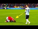 5 Incredible Things Lionel Messi Does In Every Game ● 2018 ● HD