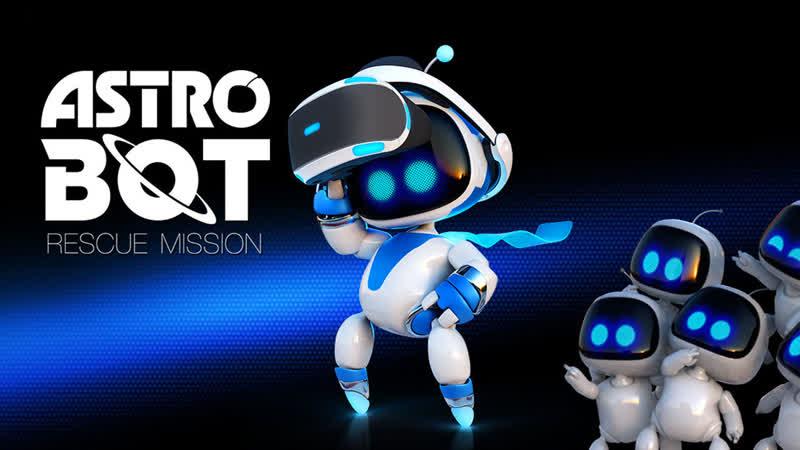ASTRO BOT_ Rescue Mission