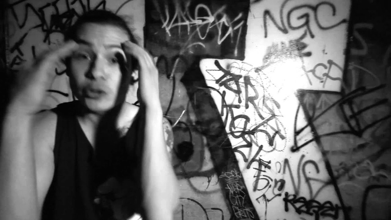 Self Provoked - Follow The Rules ( Dir. By @JDSFilms ) Prod. Cuatro Puntos