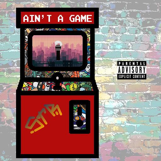 STR альбом Ain't a Game