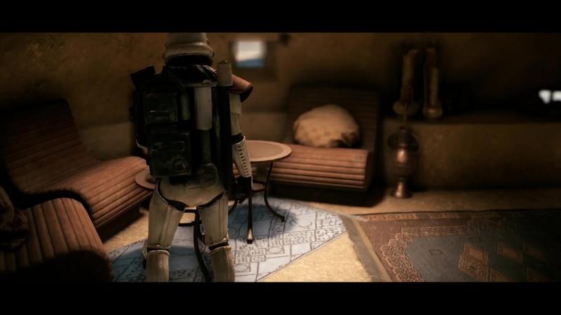 FULLY UPGRADED LUKE SKYWALKER! - Battlefront 2