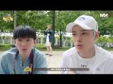 [VK][180610][CH.MX][B] EP.90 Lee Minhyuk. Yoo Kihyuns. Lets have a meal #prologue