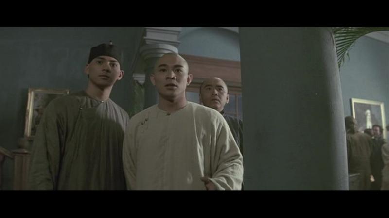 1992 - Однажды в Китае 2 / Wong Fei Hung 2