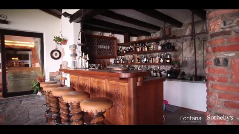 Villa La Sorgente in Lugano, Switzerland vk.com/absolute_yoga