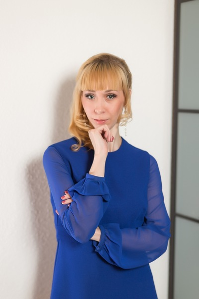 Светлана Леднева