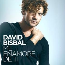 David Bisbal альбом Me Enamoré De Ti