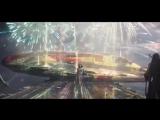 Эпик-битва из THOR RAGNAROK с Visions of Gideon