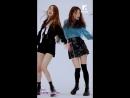 Lets Dance(렛츠댄스)  (G)I-DLE((여자)아이들) _ YU QI(우기 직캠ver)