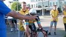 Чемпіонат України з велосипедного спорту серед ветеранів у Білій Церкві