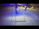 В Уфе грабители с воздушным шаром взорвали банкомат