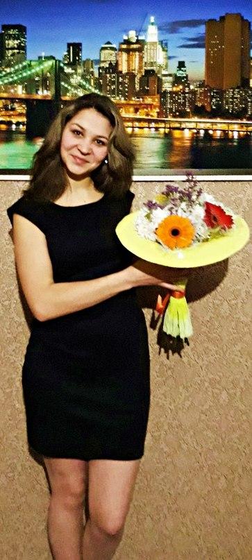 Ирина Широкова   Саранск