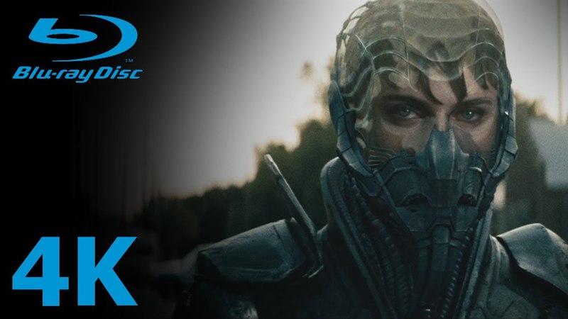 Man of Steel - Battle of Smallville (Part 1)