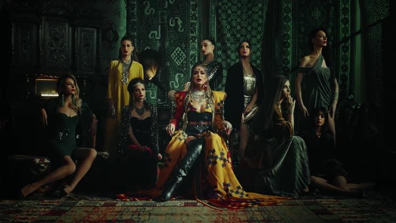 Iveta Mukuchyan - Հայաստանի աղջիկներ ⁄Armenian girls [Official Music Video]