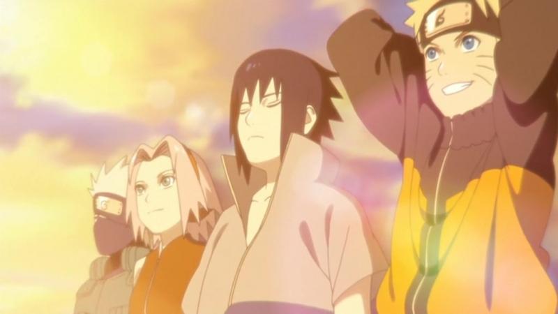 Naruto ed 36 Thinking Dogs Sonna Kimo Konna Boku