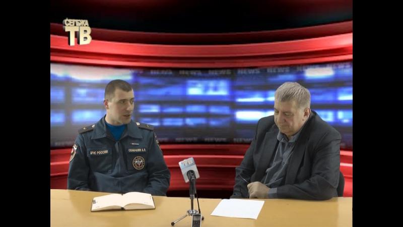 Закон и Порядок эфир от 12.01.2018