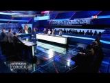 Право голоса. Донбасс. Война продолжается ( 15.05.2018 )