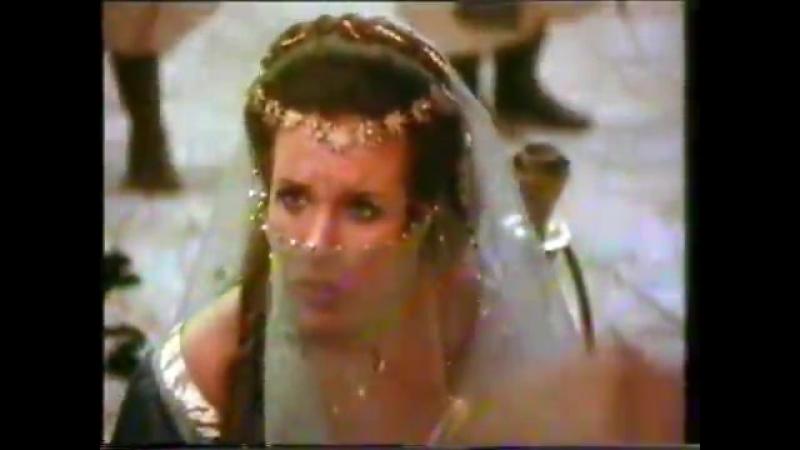 ◄The Thief of Baghdad 1978 Багдадский вор*реж Клайв Доннер