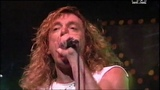 Robert Plant Live in Montreux 1993 (Calling to You)