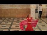 Конкурс Арабского танца