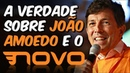 JOÃO AMOEDO E NOVO: ESQUERDA VESTIDA DE LARANJA (NOVAS DENÚNCIAS) | Felipe Ferreira