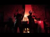Рок-опера Финрод - Клятва сыновей Феанора (Москва, 20.11.2015, арт-пространство Come In)