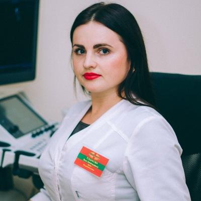 Яна Купавых