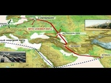 Прибалты завидуют торговый коридор из Индии в Европу через Россию
