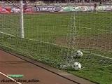 Зенит 1-1 Локомотив. Чемпионат России-1996