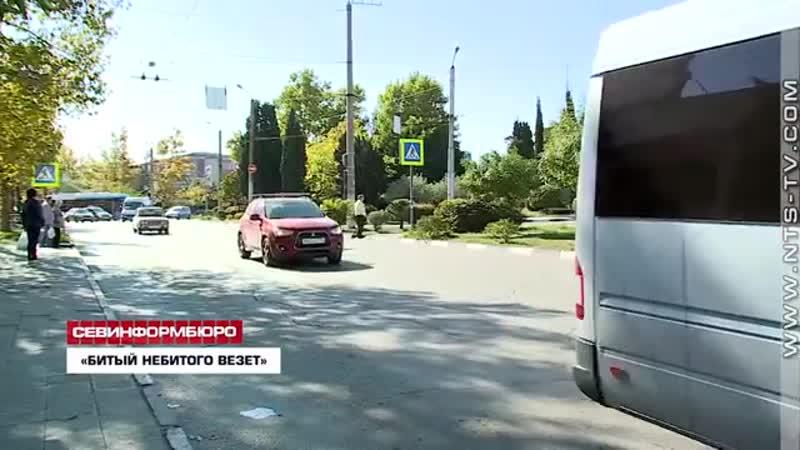 Правительство Севастополя бьёт по малому бизнесу, - заявляют частные перевозчики