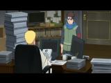 Боруто: Новое Поколение Наруто 41 серия (Многоголосая озвучка) Flarrow Films / Boruto