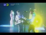 Lasgo - Medley (Live @ Dancestar UK 2000)