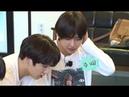 Как Тэхён проявляет любовь к Чонгуку | Taekook