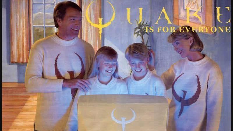 Quake music night